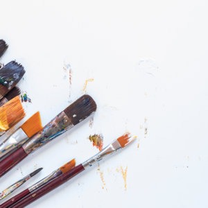 How Many Design Brushes Are Left?