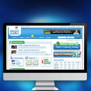 Dodjit Finance Portal