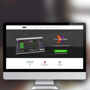 Sirix Trader