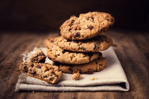 Cookie technology for retargeting