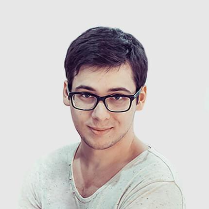 Alex Truhachov