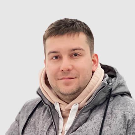 Artem Kotliarov