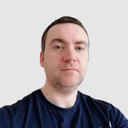 Patrick Lynch